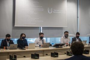 VI posiedzenie Rady Studentów